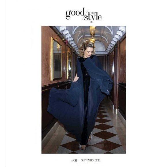 Goodstyle Magazine