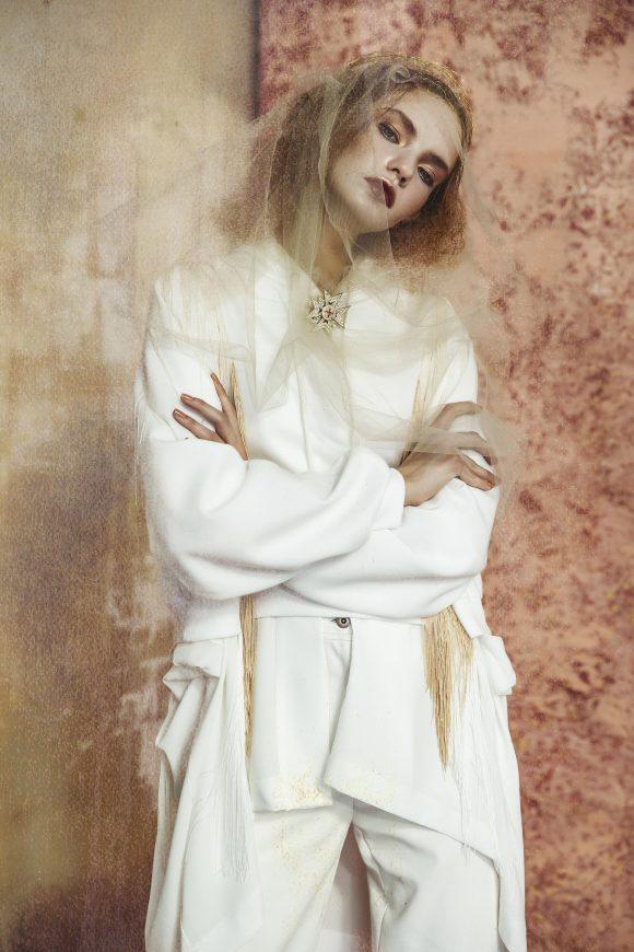 Blanc Magazine
