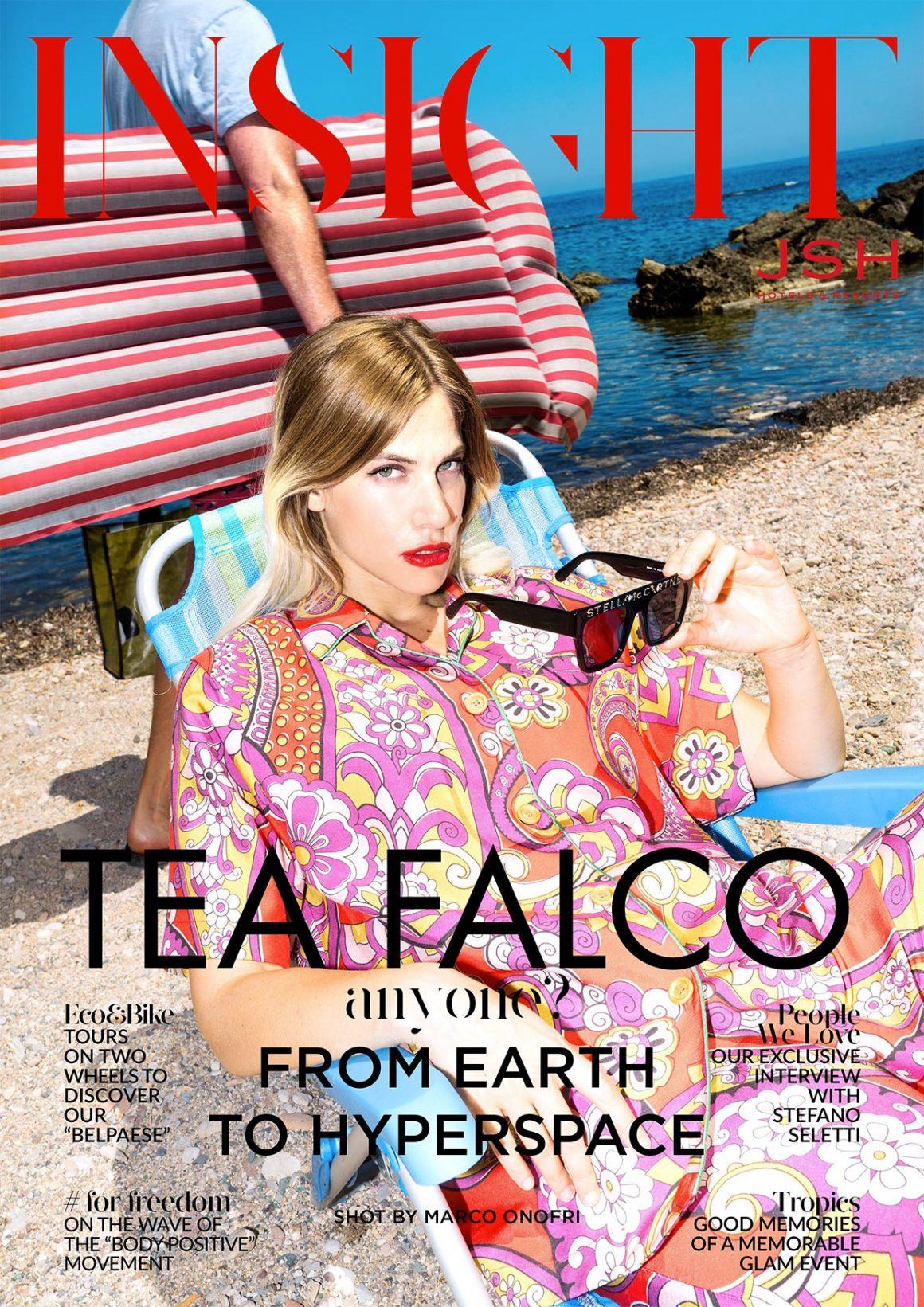 Tea Falco JSH Cover