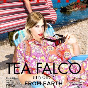 Tea Falco JSH Cover