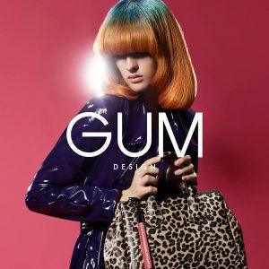 Gum Campaign SS 20 by Emilio Tini