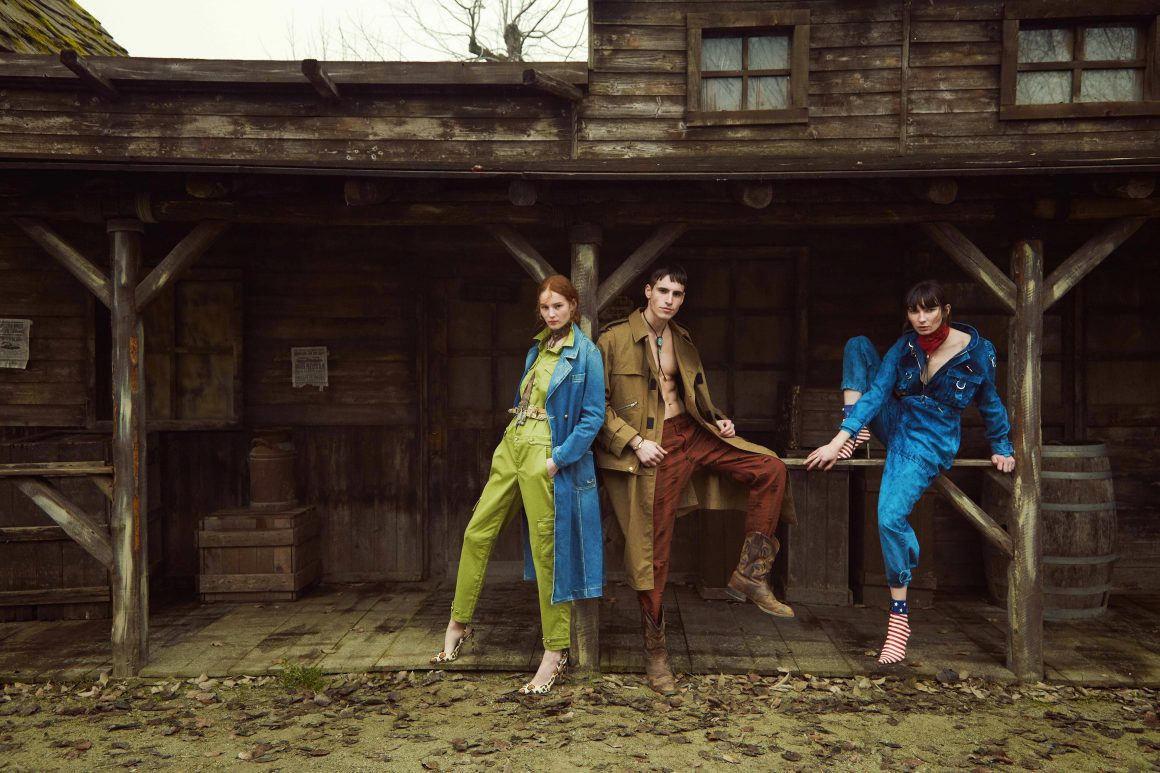 The Collector N04 Editorial