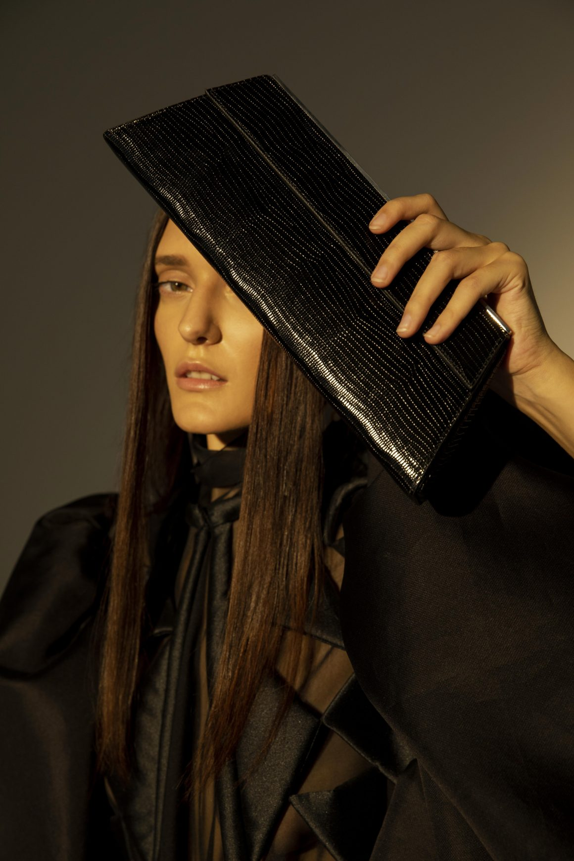 The Collector Accessories Editorial