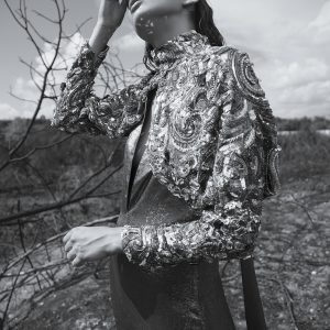 L' Officielle Baltics Editorial