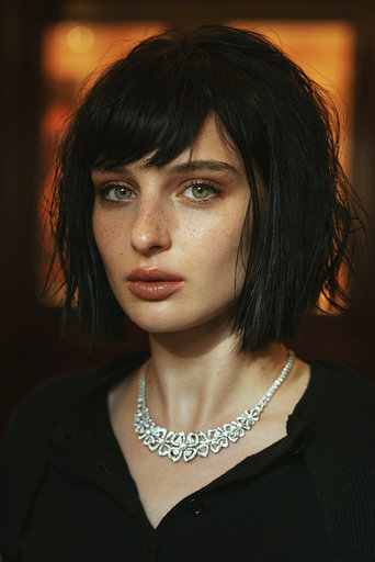 Alice Pagani Bulgari